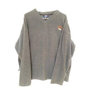 Vintage Broncos fleece sweatshirt